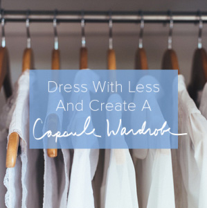 Minimalist Fashion Project  Begins Be More With Less - Extreme minimalist wardrobe