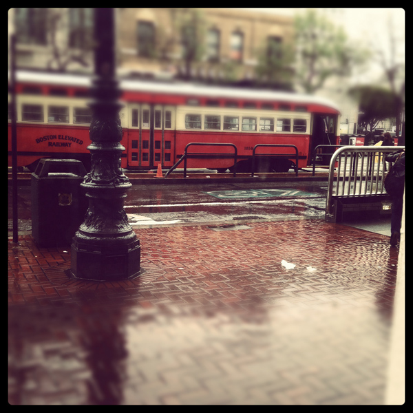 What to Do in San Francisco (in the rain)