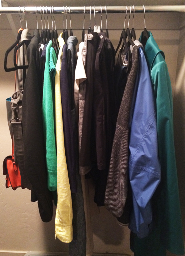 Never Have Nothing to Wear Again