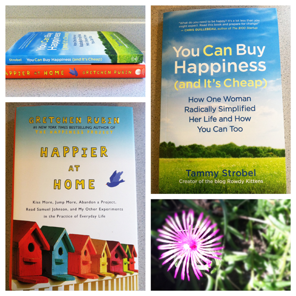 Happiness Review: Tammy Strobel and Gretchen Rubin