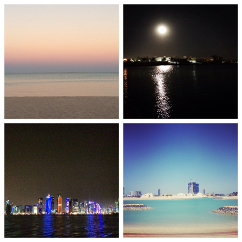 dohascapes