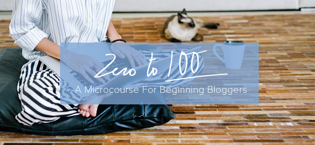 How to Create a Blog with Purpose