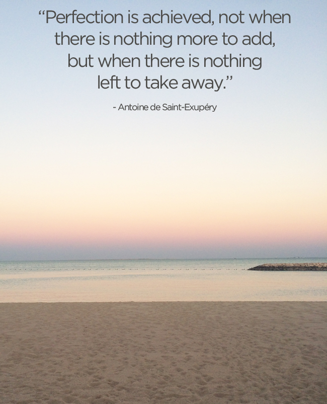 Inspirational Images And Quotes For Your Simplicity Journey Be