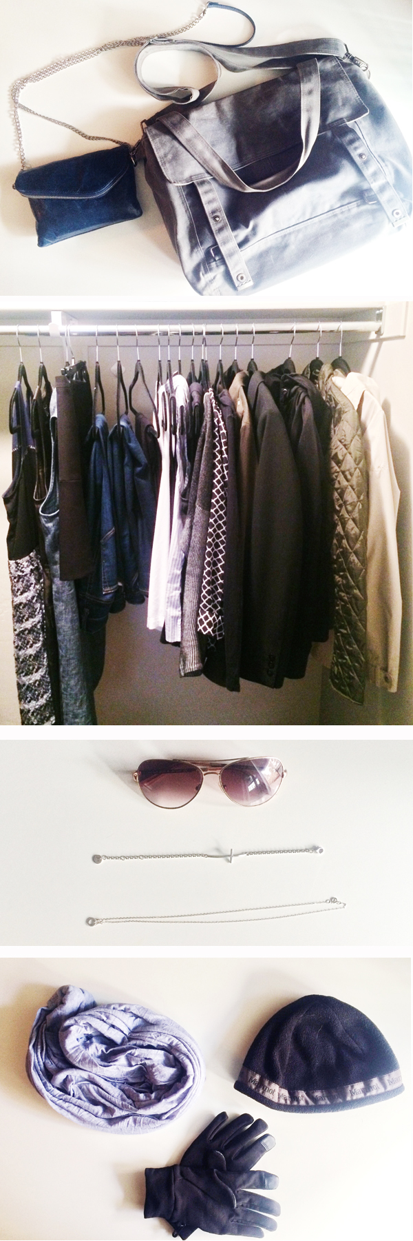Capsule Wardrobe Items for Project 333 (dress with 33 items or less for 3 months)