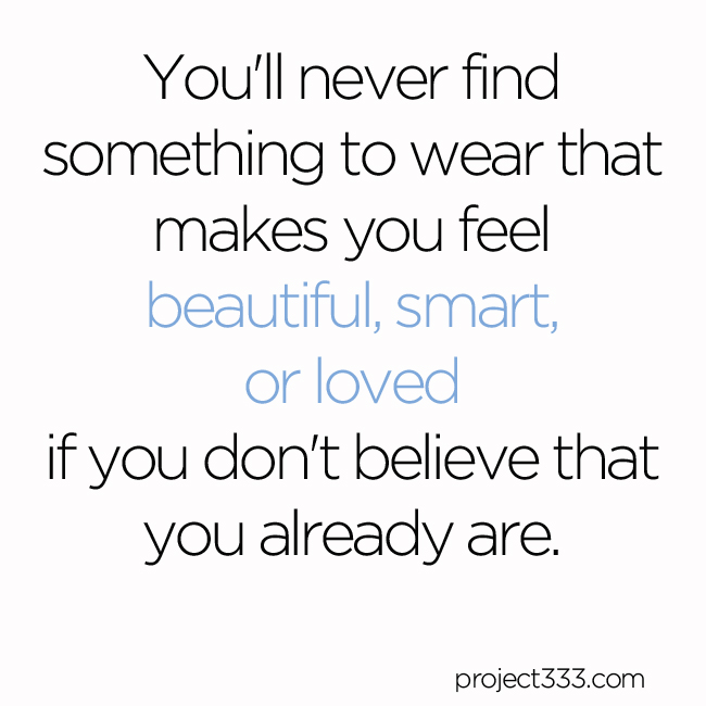 Image result for capsule wardrobe quotes