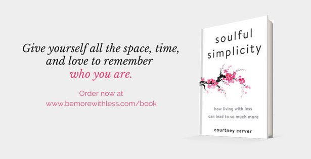 minimalist living how i finally found happiness reduced my stress improved my quality of life with one simple change