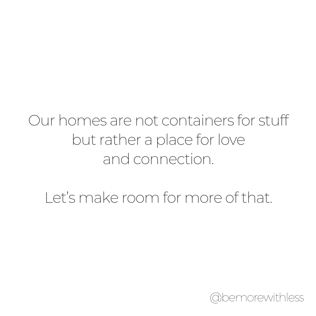 Declutter Your Life: Quotes that Will Help You Let Go