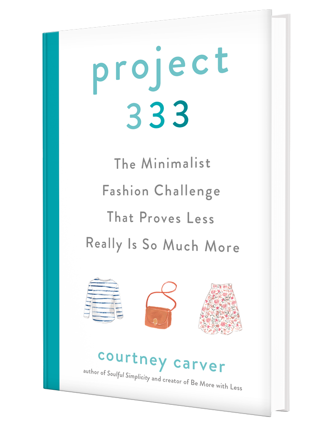 project-333-book