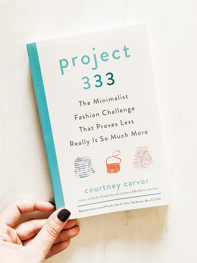 project333 book