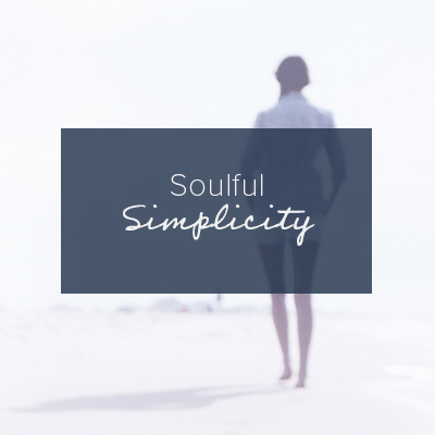 Soulful Simplicity